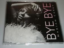MARIAH CAREY BYE BYE ( FEAT. JAY-Z )  MAXI CD NEU