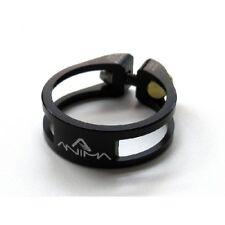 Tirilla TIJA ANIMA Aluminio/Titanio Noir/COLLAR Tija ANIMA NEGRO