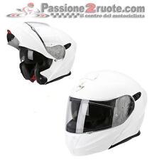 Helmet motorrad Scorpion Exo 920 pearl blanc XS S M L XL 2XL 3XL