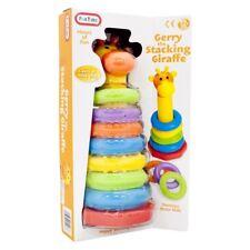 Gerry l'Empilage girafe pour bébé jouet cadeau de Noël 12+m