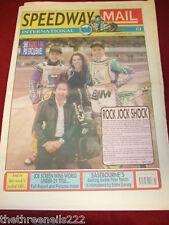 SMI-SPEEDWAY mail international-Rock Jock choc-Aug 21 1993