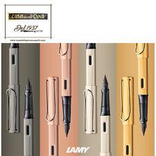 penna stilografica Lamy Safari Lx 50°Anniversario Live Deluxe OFFERTA!!
