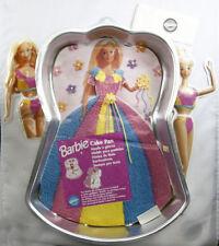 Barbie Cake Pan from Wilton 3550