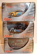 SCHUCO HO 1/87 DTM OPEL ASTRA V8 2002-2003-2004 N°7 N°16 N°18 au choix