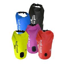Dive pro dry Bag 10 litros