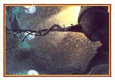 "Carte Image Stickers PANINI  "" 1001 PATTES "" Disney/Pixar  N° 20"