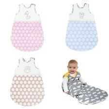 Baby Travel Short Sleeve Summer Sleeping Bag 0-6 Months Lorelli Free Post