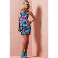COOPER ST - Futuristic Dress *CLEARANCE* BNWT