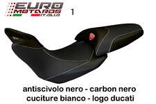 Ducati Multistrada 1200 1260 2015-2018 Tappezzeria Noto Seat Cover Multi Colors