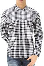 Marc by Marc Jacobs camicia a quadretti, Chas plaid shirt