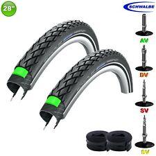 Schwalbe Marathon Fahrrad Reifen Decke Reflex 37-622