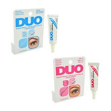 DUO Eyelash Adhesive Glue 7g White/Clear,Dark tone