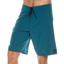 "Billabong Men All Day X 20"" Platinum X Boardshorts Swimwear Sz 32"