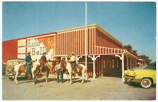 a LULU BELLE BAR RESTAURANT Cowboys Automobiles PETLEY Photo PC Scottsdale AZ