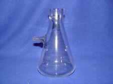 Filtering flask w/ tubulation 500mL heavy duty