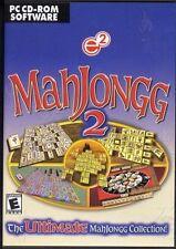 Mahjongg 2 pc-rom (win95/98/me/2000/xp), Very Good Windows, Windows Video Games
