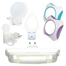 LED Nachtlicht Notlicht Kinder-Zimmer Dämmerungssensor Orientierungslicht Baby