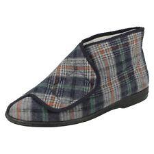 Botas para hombre con estampado Zapatilla' ' Balmoral