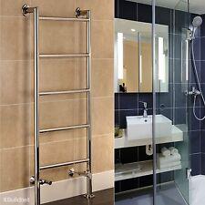 Lincoln Designer Stainless Steel Heated Towel Rail Towel Warmer