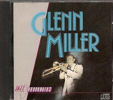 CD COMPIL 20 TITRES--GLENN MILLER--GLENN MILLER