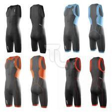 2XU Triathloneinteiler Trisuit MT3105d G:2 Active Herren Triathlonladen NEU
