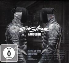 HAUDEGEN / EN GARDE - DELUXE EDITION DIGIPACK CD+DVD 2012 * NEW & SEALED *