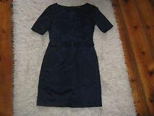 REISS DARK BLUE DRESS 12