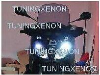 3 ampoule 12 led xenon yamaha xmax tmax nexus X9 X8