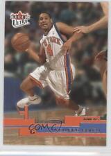 2002-03 Fleer Ultra #119 Howard Eisley New York Knicks Basketball Card