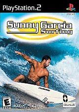 Sunny Garcia Surfing, (PS2)