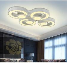 N2036  LED Deckenleuchte mit Fernbedienung Lichtfarbe Helligkeit einstellbar A+
