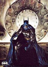 BATMAN  SAGA OF THE DARK KNIGHT  SINGLE/BASE/BASIC  CARDS 001 TO 100 CHOOSE