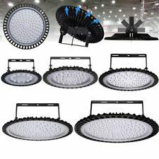 LED High Bay Light 50W 100W 200W 300W 500W Commercial UFO Industrial Light