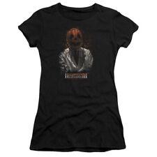 Halloween Iii H3 Scientist Juniors Short Sleeve Shirt