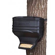 Moultrie Feed Station Deer Feeder Basic Gravity 40lb Capacity Strap For Tree
