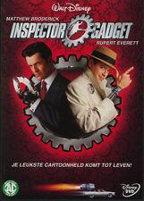 INSPECTOR GADGET - WALT DISNEY - DVD - NIEUW - GESEALED