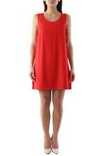 Olivia Hops VI-CGR2520C Abito donna - colore Rosso IT