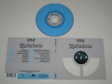 RAINBOW/COLOUR COLLECTION (UNIVERSAL 49839687) CD ALBUM