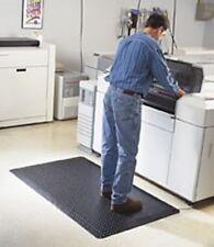 ELECTRICALLY CONDUCTIVE ANTI FATIGUE MATTING 900mm x 1500mm 14mm thick mat