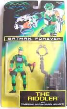 1995 Batman Forever The Riddler Action Figure NRFP