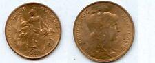 5 Centimes DUPUIS 1917 Superbe brillant d' origine N° 2