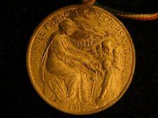 EPINGLETTE JOURNEE FRANCAISE SECOURS NATIONAL 1915