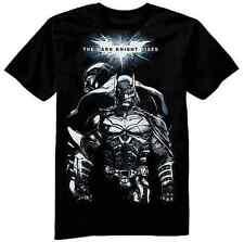 DC Comics Batman Men Short Sleeve T Shirt Size S XL