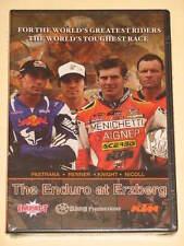 Enduro at Erzberg dvd Motocross Austria Travis Pastrana Knight Renner Nicoll