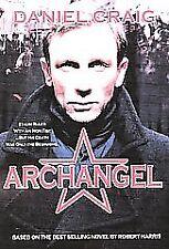 Archangel - Daniel Craig Yekaterina Rednikova Gabriel Macht  (DVD, 2007)  Russia