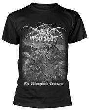 Darkthrone 'The Underground Resistance' T-Shirt - NEW & OFFICIAL!