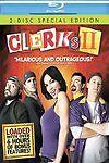 CLERKS II (NEW BLU-RAY)
