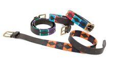Shires Drover Skinny Polo Belt 70cm-120cm