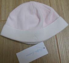 7d91035425d Ralph Lauren baby girl fleece hat BNWT 46 cm