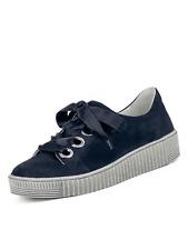 Damenschuhe Gabor Sneaker blau Rolling Soft 26.986.56 | Schuhe24